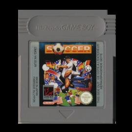 Soccer GB