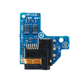 PCB Hands Free Socket PSP Slim