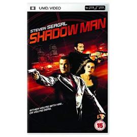 Shadow Man UMD