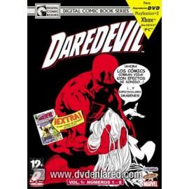 DareDevil VideoComic Volumen 1 DVD