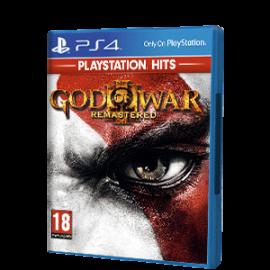 God of War III PSHits PS4 (SP)