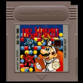 DRx Mario GB