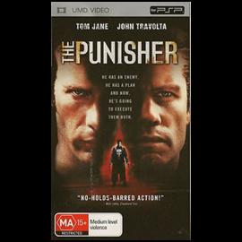 The Punisher UMD