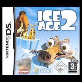 Ice Age 2 DS (SP)
