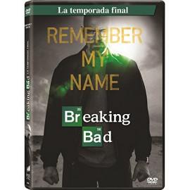 Breaking Bad Temporada 6 (Final) DVD