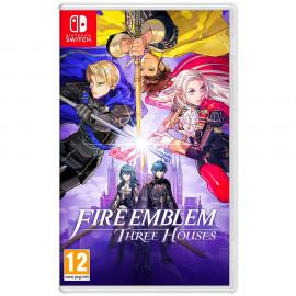 Fire Emblem: Three Houses Switch (SP)