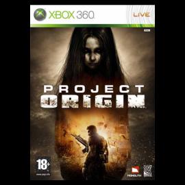 F.E.A.R. 2 Project Origin Xbox360 (SP)