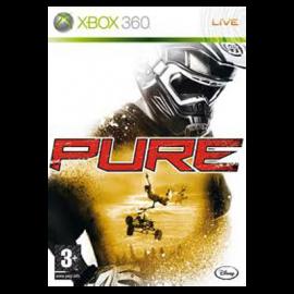 Pure Xbox360 (SP)
