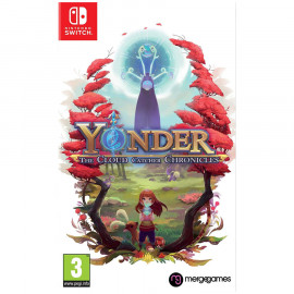 Yonder: The Cloud Catcher Chronicles Switch (SP)