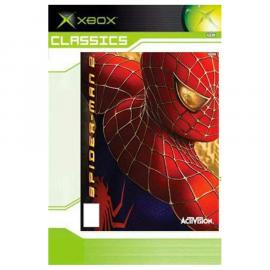 Spiderman 2 Classics Xbox (UK)