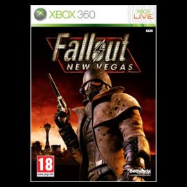 Fallout New Vegas Xbox360 (SP)
