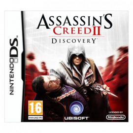 Assassin's Creed II DS (SP)