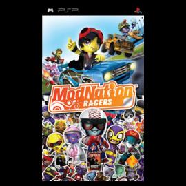 Modnation Racers PSP (SP)