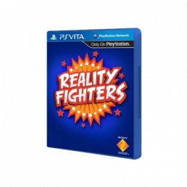 Reality Fighters PSV (SP)
