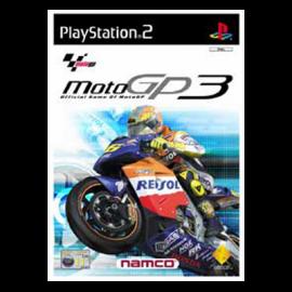 Moto GP 3 PS2 (SP)