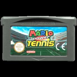Mario Power Tennis GBA