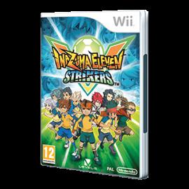 Inazuma Eleven: Strikers Wii (SP)