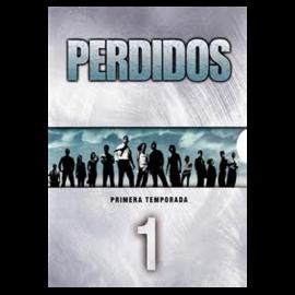 Perdidos (Lost) Temporada 1 (23 Cap) DVD