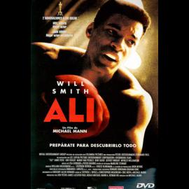 Ali DVD