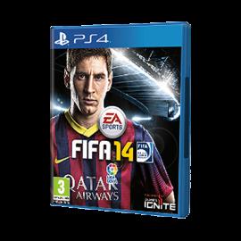 FIFA 14 PS4 (SP)