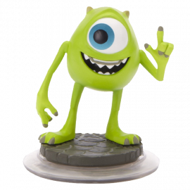 Figura Disney Infinity 1.0 Mike