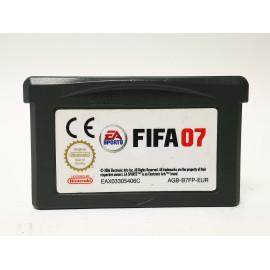 FIFA 07 GBA