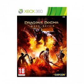 Dragon's Dogma Dark Arisen Xbox360 (SP)
