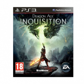 Dragon Age Inquisition PS3 (SP)