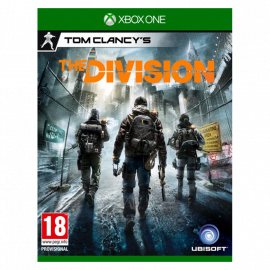 The Division Xbox One (SP)