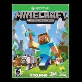 Minecraft Xbox One (SP)