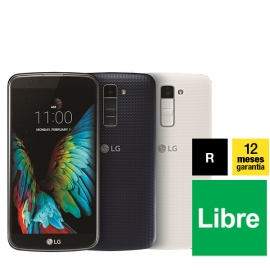 LG K10 4G 16 GB Android R