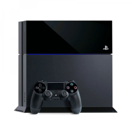Pack: PS4 1 TB + Dual Shock 4