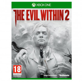 The Evil Within 2 Xbox One (SP)