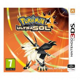 Pokemon UltraSol 3DS (SP)