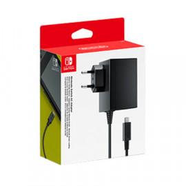 Adaptador Corriente Oficial Nintendo Switch