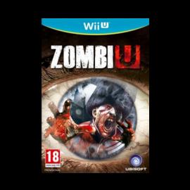 Zombi U Wii U (SP)