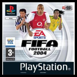 FIFA Football 2004 PSX (SP)