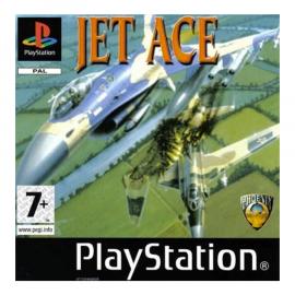 Jet Ace PSX (SP)