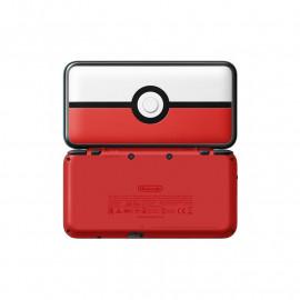 New Nintendo 2DS XL Edicion Poke Ball