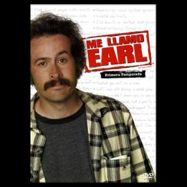 Me llamo Earl Temporada 1 (24 Cap) DVD
