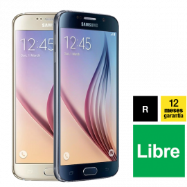 Samsung Galaxy S6 32 GB Android R