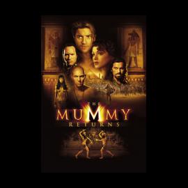 The Mummy : El Regreso de la Momia DVD