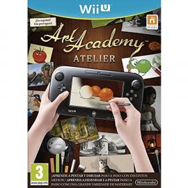 Art Academy Atelier Wii U (SP)