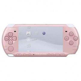 PSP 3000 Rosa