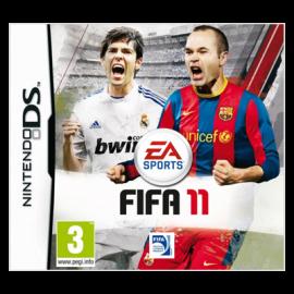 Fifa 11 DS (SP)