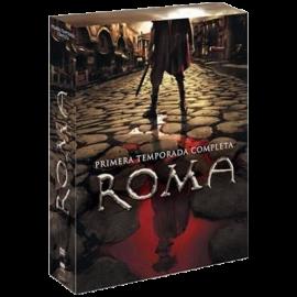 Roma Temporada 1 (12 Cap) DVD