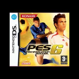 PES 6 DS (SP)