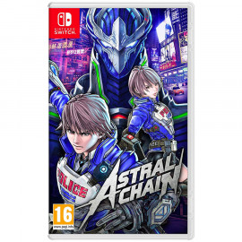Astral Chain Switch (SP)