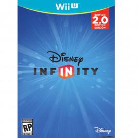 Juego Disney infinity 2.0 Wii U (SP)