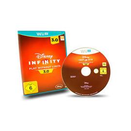 Juego Disney Infinity 3.0 Wii U (SP)